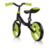 Globber Go Bike 幼兒平衡車 (黑/綠色)