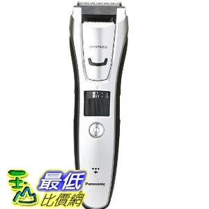 [美國直購] Panasonic ER-GB80-S 電動刮胡刀 修容刀 除毛刀 Body and Beard Trimmer, Hair Clipper