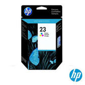 HP C1823D NO.23原廠彩色墨水匣 適用DJ710/720/810/830/880/890/895/1120/1125(原廠品)