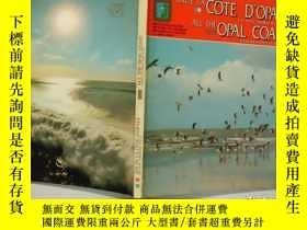 二手書博民逛書店all罕見the opal coast and its hint