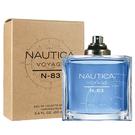【NAUTICA】航海 N83 男性香水...