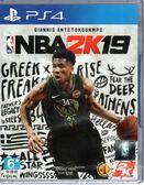 現貨中PS4 遊戲 美國職業籃球2K19 NBA 2K19 中文亞版【玩樂小熊】