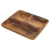 木製午餐盤 ACACIA Q1301/L NITORI宜得利家居