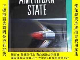 二手書博民逛書店爭論美國:自由主義和利維坦Debating罕見the Ameri