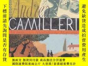 二手書博民逛書店Excursion罕見To TindariY368000 Camilleri, Andrea Picador,