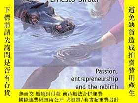 二手書博民逛書店Ripples罕見From The ZambeziY256260 Sirolli, Ernesto Conso