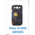 [ 機殼喵喵 ] Samsung Galaxy S3 i9300 手機殼 三星 外殼 紙鈔牛仔褲