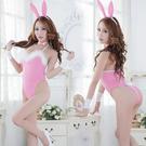 角色扮演攝影服誘惑兔女郎性感服裝(均碼)