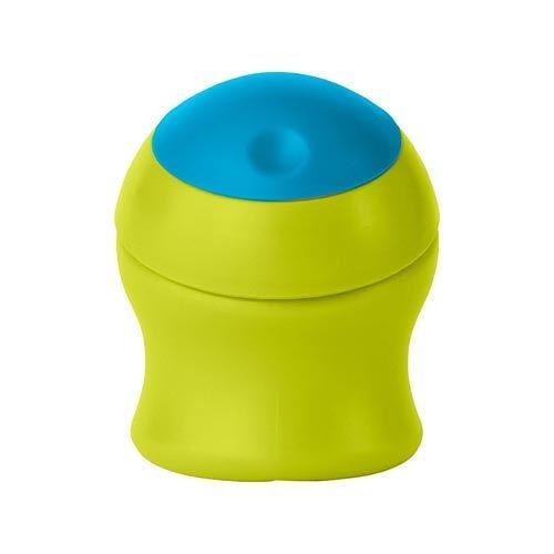 特價 boon MUNCH零食收納罐 (綠藍)_BN10167