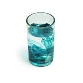 ~香草工房~皂用染料水藍色原液5ml