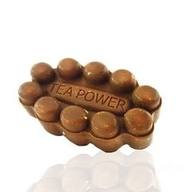 【茶寶】茶酵素 SPA 按摩皂 100g