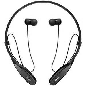 【台中平價鋪】全新 Jabra Halo Fusion 頸掛式 雙待機 藍牙耳機 藍芽耳機 【先創公司貨】
