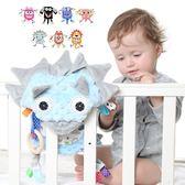 嬰兒安撫毛絨玩具 KOTY動物造型安撫巾【KY9315】321寶貝屋