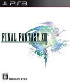 PS3-二手片 太空戰士13 Final Fantasy XIII 日文版 PLAY-小無電玩