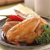 【聖巴黎焦糖滷味】焦糖雞翅(5支)
