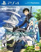 PS4 刀劍神域 -Lost Song-(美版代購)