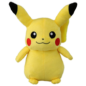 Pokemon GO 精靈寶可夢 絨毛 01 皮卡丘_PC14554