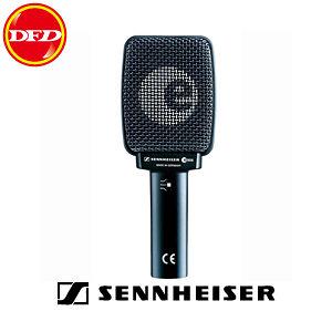 德國 森海塞爾 SENNHEISER E906 動圈式有線麥克風 公司貨 保固兩年 e906