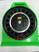 東乾 可拉長 工業用 電纜輪座 延長線 TC-11R (60尺)-18.1M