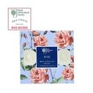 英國PM-WAX LYRICAL玫瑰迷你香氛蠟燭9入裝-原裝彩盒 x 2 入組
