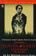 二手書《When Heaven and Earth Changed Places: A Vietnamese Woman s Journey from War to Peace》 R2Y ISBN:0452271681
