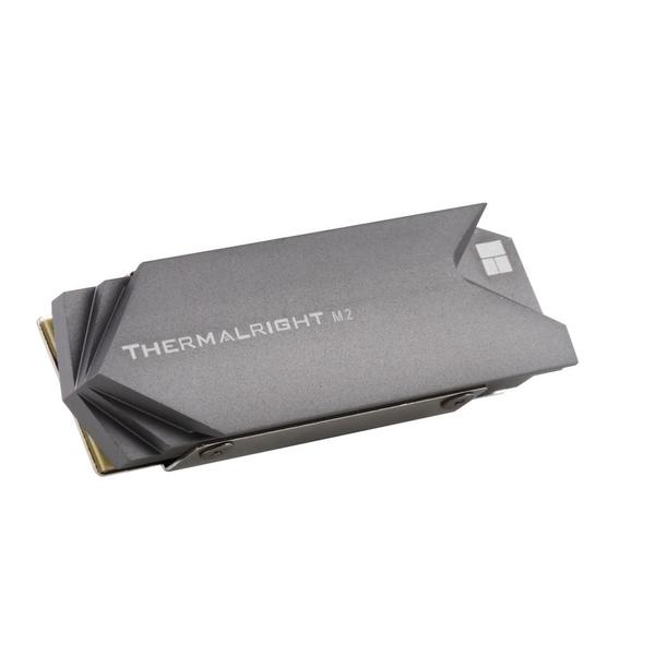 [地瓜球@] 利民 Thermalright TR M.2 SSD M2 散熱片 導熱片 2280