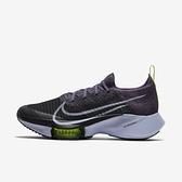 Nike W Air Zoom Tempo Next Fk [CI9924-500] 女鞋 慢跑 運動 休閒 緩衝 黑
