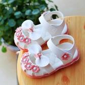 8-12個月夏季韓版嬰幼兒童學步鞋