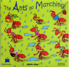 ANTS GO MARCHING/CD