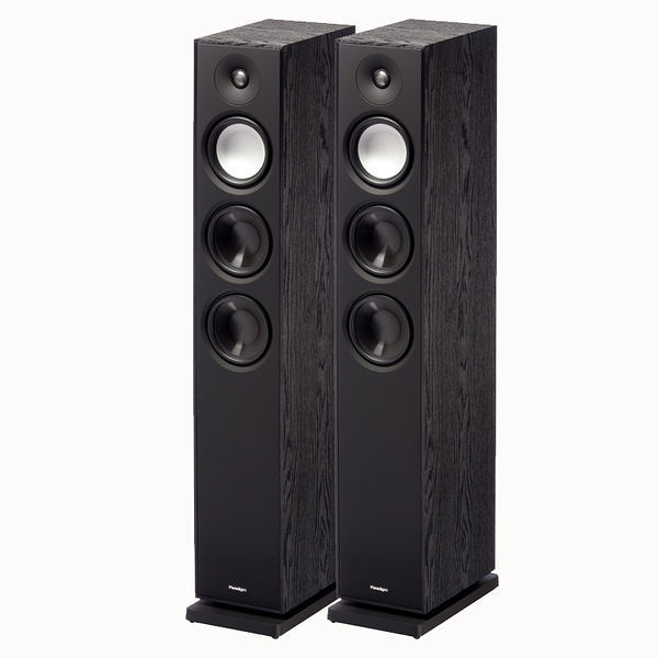 【名展音響】 加拿大 Paradigm MONITOR 9 S.7 落地型喇叭 全新公司貨Black Ash / Heritage Cherry (對)