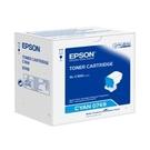 S050749 EPSON 原廠標準容量青色碳粉匣 適用  C300N/C300DN