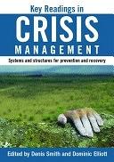 二手書《Key Readings in Crisis Management: Systems and Structures for Prevention and Recovery》 R2Y ISBN:0415315212