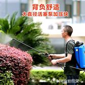 噴霧器 15L農用農田花園藝消毒花卉噴霧打藥器打藥機噴藥機噴霧器 igo 1995生活雜貨