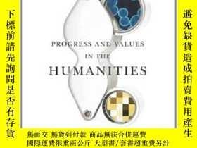二手書博民逛書店【罕見】2009年 Progress And Values In