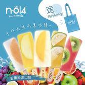 N.O14.天然水果冰棒-10支裝+贈保冷袋﹍愛食網