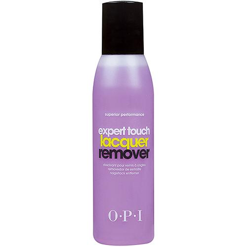 OPI Lacquer Remover 高效溫和專業去光水 110ml AL414