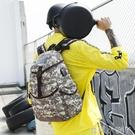 後背包雙肩包求生二級包絕地吃雞2級背包男刺激戰場高中初中小學生書包 蘿莉小腳丫