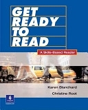 二手書博民逛書店 《Get Ready to Read: A Skills-based Reader》 R2Y ISBN:0131776487│Allyn & Bacon