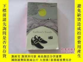 二手書博民逛書店GULLIVER S罕見TRAVELS【746】 英文原版書Y1