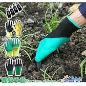 園藝手套 挖泥巴 挖地 挖土 手套 鬆土 園藝挖土熊爪手套 農夫好幫手 米荻創意精品館