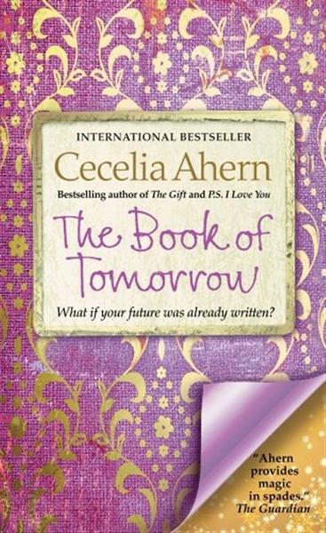 (二手書)Book of Tomorrow