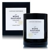 L Artisan Perfumeur 阿蒂仙之香 Mure Sauvage 黑莓謬思香氛蠟燭 250g [QEM-girl]