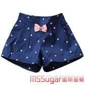 女童休閒短褲2019夏裝新款韓版中大童寶寶兒童寬鬆薄款外穿熱褲子