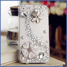 蘋果 iPhone12 iPhone11 12mini 12Pro Max SE2 XS IX XR i8+ i7 i6 浪漫花朵 手機殼 水鑽殼 訂製