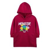 『小鱷魚童裝』Q版鱷魚家族洋裝(02號~08號)554380