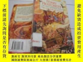 二手書博民逛書店THE罕見COLOUR OF MAGIC TERRY PRATCHETTY205889 CORGI BOOK