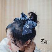 髮箍 和風元氣滿滿絲質髪帶頭巾韓版小領巾小絲巾男女 卡卡西