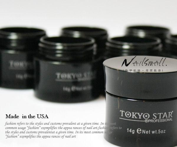 TOKYO STAR可卸式透明凝膠(底膠)1/2oz基礎膠 底膠 可卸底膠 《NailsMall》