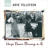【停看聽音響唱片】【CD】亞弗.泰勒弗森:塵封的珠玉