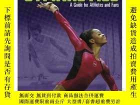 二手書博民逛書店Gymnastics:罕見A Guide for Athlete